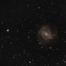 M83,                                Terrence Miller