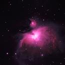 M42,                                Orsojogy