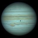 Jupiter Animation 2021-07-25,                                Greg Harp