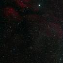 M29 Open Cluster in Cygnus,                                Sigga