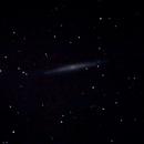 NGC4244,                                Armel FAUVEAU