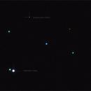 Asteroid Vesta and Dwarf Planet Ceres,                                Meire Ruiz