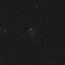 NGC 457 Eulenhaufen,                                astrofriends