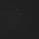 Very very very tiny ring nebula (first light with A6400),                                skyborg