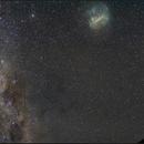Eta Carinae,                                Lluis Romero Ventura