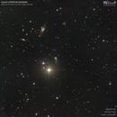 Comet C/2018 N2 ASASSN,                                José J. Chambó