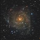 IC 342,                                Haramir