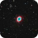 M57 Ring Nebula,                                Giovanni Paglioli