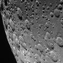 Buckshot Moon,                                Kevin Parker