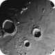 Moon close up 2,                                Patrick mcevoy