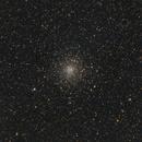 NGC 6397 globular cluster constellation Ara,                                KiwiAstro