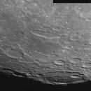 Schickard, Schiller,  Bailly, Clavius Panorama,                                Markus A. R. Langlotz