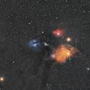 Rho Ophiuchi Cloud Complex,                                Scot Smith