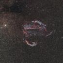 Veil Nebula 135mm,                                Manel Martín Folch