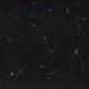 Galaxies east of Markarian's chain,                                AC1000