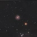 NGC 3184,                                H.Chris