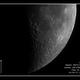Luna - lato SUD,                                Giuseppe Focacetti