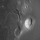 Moon - Aristarchus (24 Apr 2021, 20:56UT),                                Bernhard Suntinger