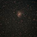 NGC 6946 (Fireworks galaxy),                                neptun