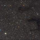 Barnard 142-143,                                Gottfried Meissner