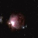 M42 and NGC 1977,                                JonM