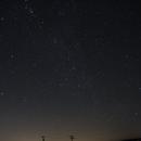 Milky Way,                                Matt