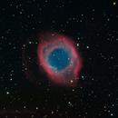 Helix Nebula,                                Leslie Rose