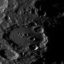 Clavius,                                Spacecadet