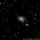 NGC 7752 + NGC 7753,                                Wulf