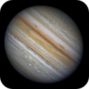"My best Jupiter&Saturn in this season, 16""DOB + Neptune-M (IMX178),                                MoonPrince"