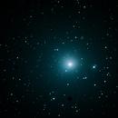 Comet 41P/Tuttle-Giacobini-Kresak #1,                                Molly Wakeling
