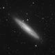 Scluptor Galaxy,                                Theodore Arampatz...