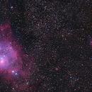 M 8 - M 20,                                GALASSIA 60