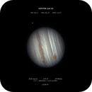 JUPITER and IO,                                Lucas Magalhães