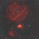 Sh2-232,                                Martin Lysomirski