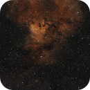 The Big Question (NGC7822 and friends),                                Don Walters