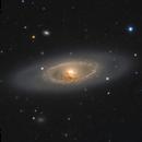 NGC 4274,                                Frank Colosimo