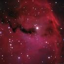 IC 2177 Closeup,                                Gary Imm