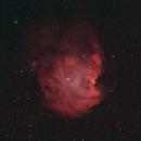 NGC2174,                                Bruno