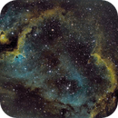Soul Nebula,                                Russell McKenzie