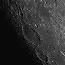 Moon, Schickard, February 24, 2021,                                Ennio Rainaldi