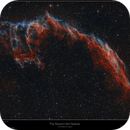 The Eastern Veil Nebula,                                Frank Schmitz