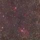 Bubble Nebula (NGC 7635),                                Nicolai Wiegand