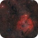 Dust and gas in Cepheus,                                J_Pelaez_aab