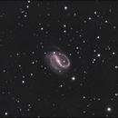 NGC 7479,                                Samara