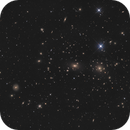 Abell 1656 with NGC 4889, NGC 4874 and many more,                                Etienne