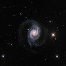 NGC 1566,                                Mark