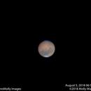 Mars #12,                                Molly Wakeling