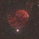 IC 443 with L-extreme,                                Dan Kordella