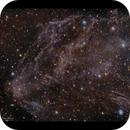 Mandel-Wilson 3: Volcano nebula - northern part,                                Göran Nilsson